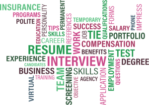 Mock interview coaching