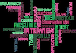 Mock interview coaching