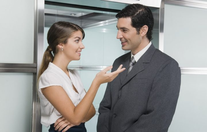 How to Perfect My Job Interview Elevator Pitch NYC