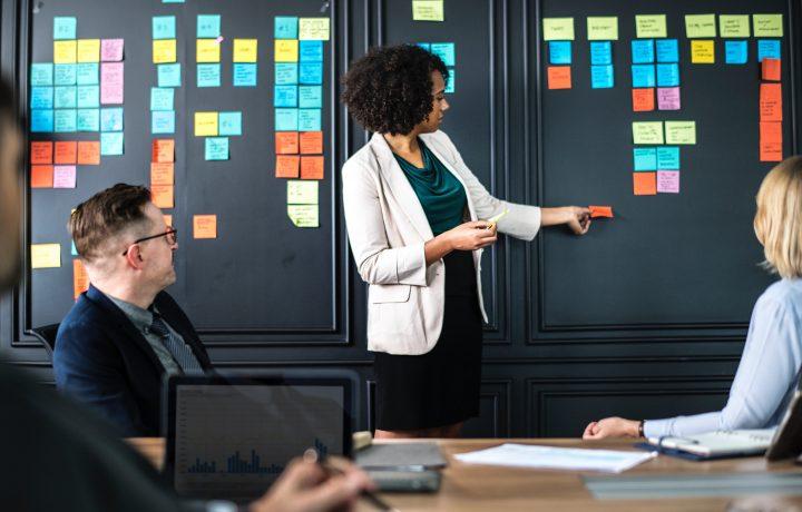 Ways to Boost Creative Ideas NYC