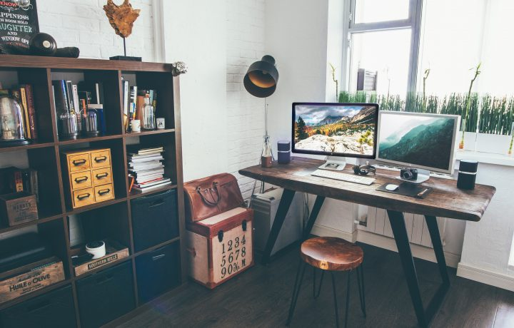 How Do I Work from Home and Stay Productive