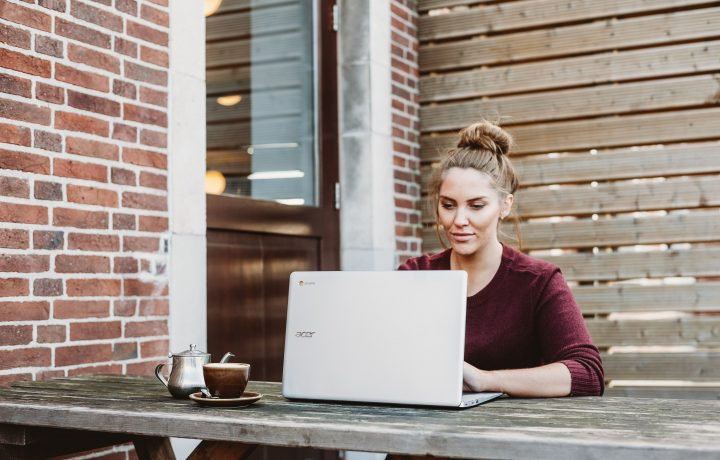 Stay Connected for Your Job Search